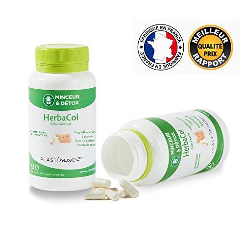 HERBACOL-COLON-CLEANSER-NETTOYE-LE-COLON-ET-PURIFIE-LORGANISME-DETOX-ET-PLANTES-Naturel-et-non-agressif-Fabriqu-en-France-90-glules-vgtales-Formulation-unique-pour-votre-confort-digestif