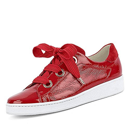 4539 Green Trainer Red Paul Patent EFq1WwWzd