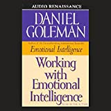 Bargain Audio Book - Working with Emotional Intelligence