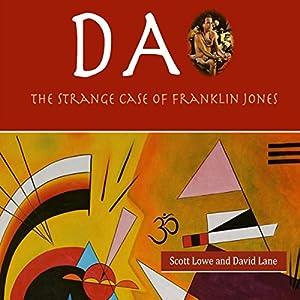 DA: The Strange Case of Franklin Jones Audiobook