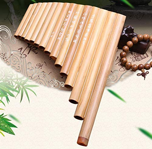 Unique supply vaired size premium golden line bamboo pipe for making bamboopan flute wholesale amounts