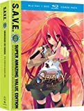 Shakugan No Shana - Season 1 - S.A.V.E. [Blu-Ray + DVD]