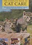 Complete Book of Cat Care