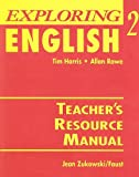 Exploring English, Harris, Tim, 0201833190