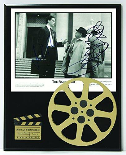 Matt Dillon & Danny Davito Limited Edition Reproduction Autographed Movie Reel Display