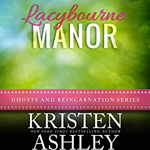 Lacybourne Manor Audiobook