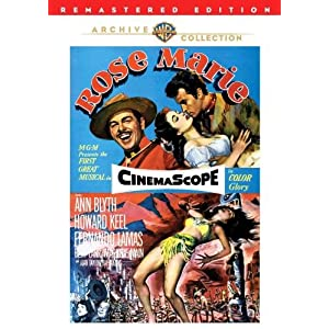 Rose Marie [Remaster] (1954)