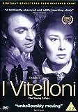 I Vitelloni [DVD] [1953]