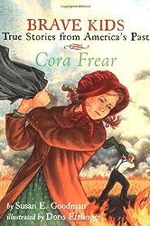 Cora Frear