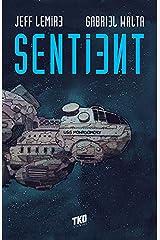 Sentient Kindle Edition