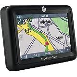 Motorola MOTONAV TN30 4.3-Inch Bluetooth Portable GPS Navigator