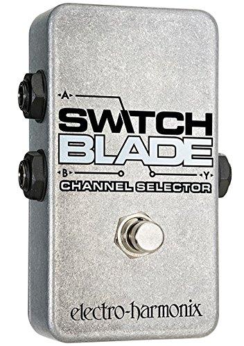 Electro Harmonix 665152-Effekt Elektrische Gitarre mit Synthesizer Filter Nano Switchblade NSWITCHBLADE
