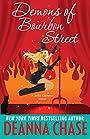 Demons of Bourbon Street (The Jade Calhoun Series Book 3)