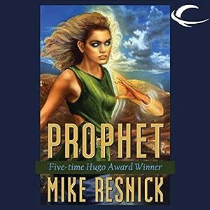 Prophet Audiobook