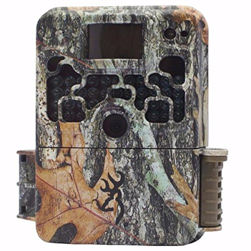 Best Camera With Browning Trails - Browning Trail Cameras Strike Force Extreme