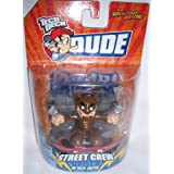 Tech Deck Dude Street Crew #164 Mite