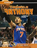 Carmelo Anthony, Paul Hoblin, 1617832898