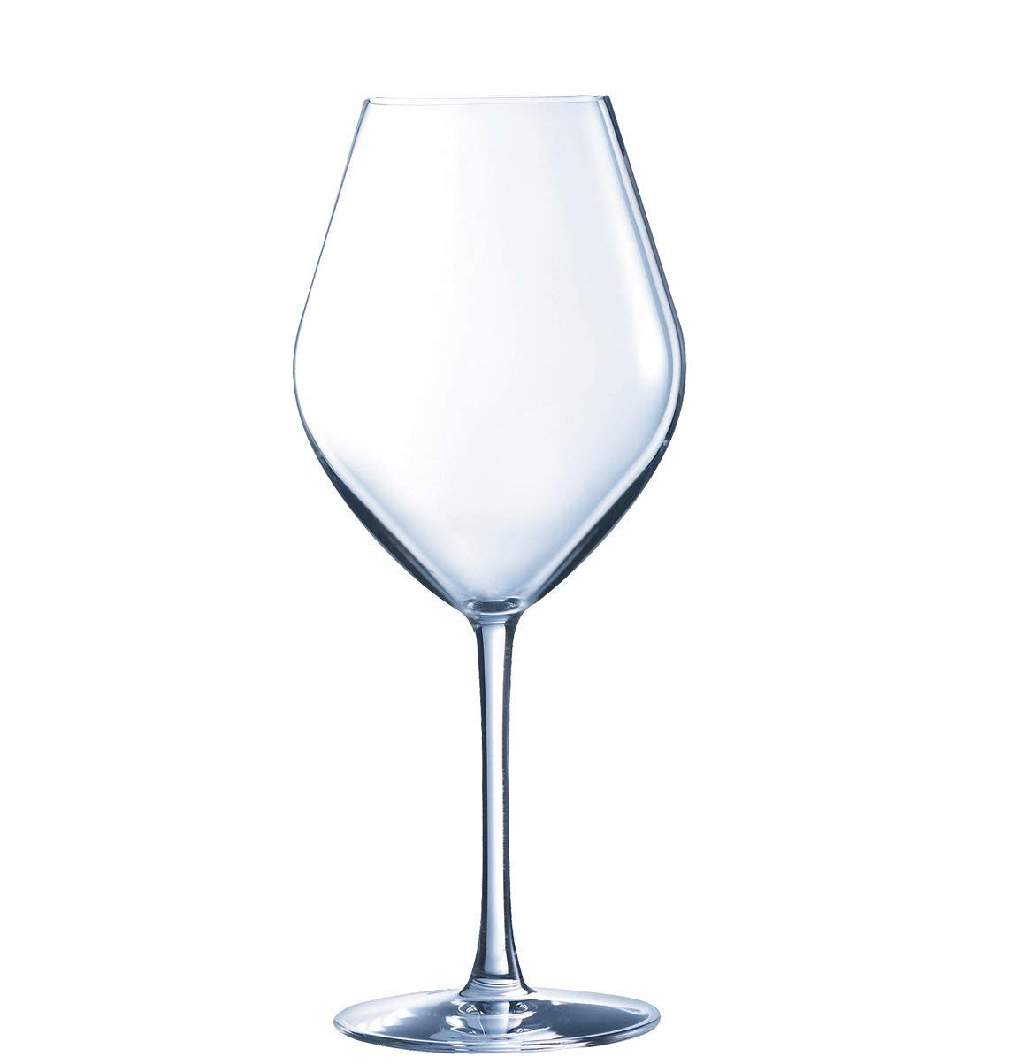 7356415383f Buy Chef   Sommelier Chef Sommelier AromÂŽUp Fruity Wine Glass 350Ml  Without Filling Mark 6 Glasse Online at Low Prices in India - Amazon.in