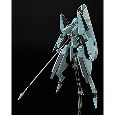 Max Factory Knights of Sidonia Series 18 Garde Figma Action Figure: Toys & Games