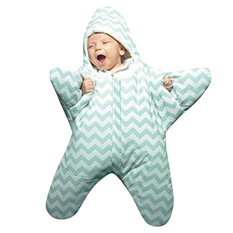 TuHao - Saco de Dormir para bebé, niños y niñas Saco de Dormir con diseño