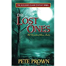 Pete Prown