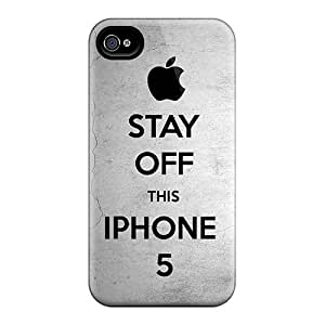 Brand New 6plus Defender Cases For Iphone (stay Off) Kimberly Kurzendoerfer