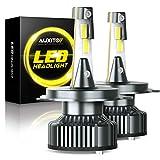 AUXITO Automotive Headlight Bulbs