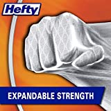 Hefty Ultra Strong Tall Kitchen Trash