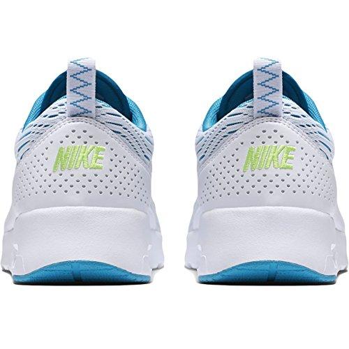 Nike Air Max Thea Em Chaussures De Course 833887-100, Nous Femmes 10.5