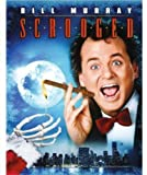 Image of Scrooged [Blu-ray]