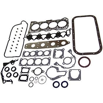 amazon com  dnj fgs5030 graphite full gasket sealing set