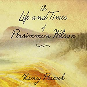 The Life and Times of Persimmon Wilson Audiobook