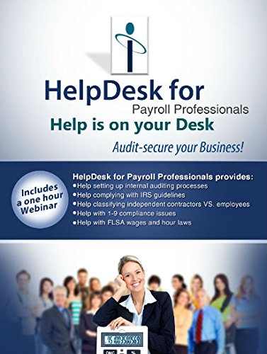 HelpDesk for Payroll Professionals