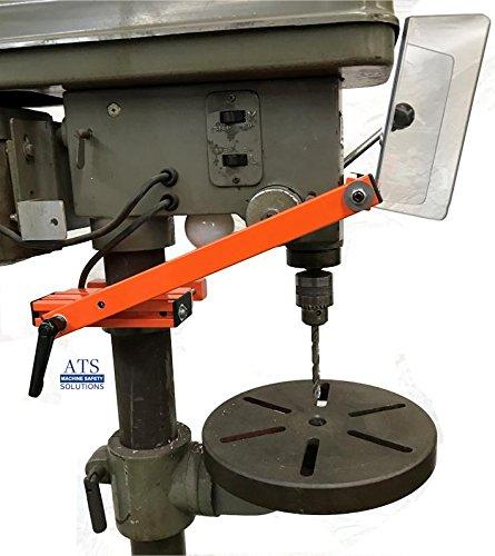 Drill Press Guard - Econ-Series