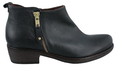 1592ce9e42fe3 Eric Michael Women's, London Low Heel Ankle Boots