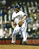 Autographed David Goforth Photo - 8x10 COA - Autographed MLB Photos