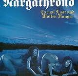 Der Gerwelt / Nargathrond: Carnal Lust and Wolfen Hunger (Split CD)