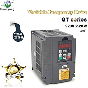 Vector control cnc vfd variable frequency drive motor for Vfd for 3hp motor
