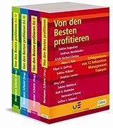 Von den Besten profitieren, Band 1-4: Erfolgswissen von 50 bekannten Management-Experten