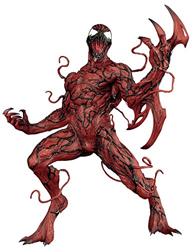 carnage marvel figure - 4