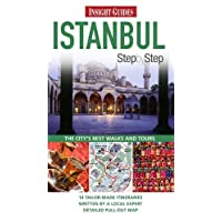 Insight Guides: Istanbul Step By Step (Insight Step by Step)