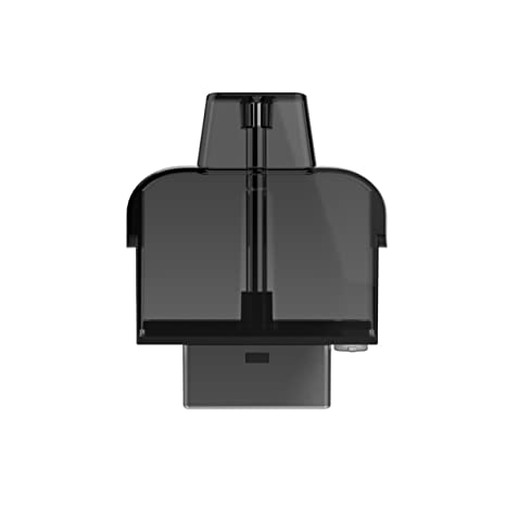 IQ E-cigarettes/E-shisha - 3SECS 2ml Vaporizador Tank