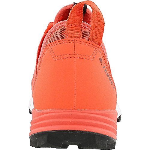 Adidas Sportprestaties Dames Terrex Agravic Speed Sneakers, Grijs, 8,5 M