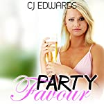 Party Favour: Lusty Landlords Book 3 | CJ Edwards