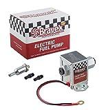 Bravex Electric Fuel Pump (EP12S (4-7 PSI))