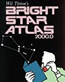 Bright Star Atlas 9780943396279