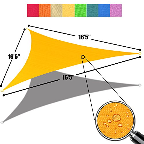 Alion Home Triangle Waterproof Vibrant product image