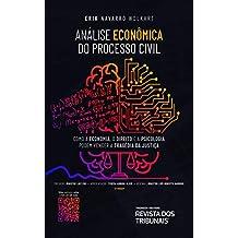 Análise econômica do processo civil