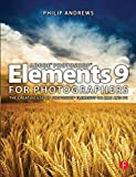 img - for Adobe Photoshop Elements 9 for Photographers book / textbook / text book