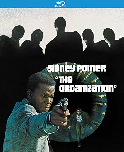 The Organization [Blu-ray]